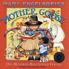 Mary Engelbreit's Mother Goose: One Hundred Best-Loved Verses by Mary Engelbreit (Mixed media product)