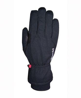 Kleidung & Accessoires Roeckl Polyester Roeckl® Handschuh Kiberg Touchsreen Compatible Neu & Ovp HüBsch Und Bunt
