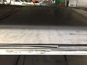 "Titanium Plate 6AL4V 15.375"" x 18.25"" x .055"""