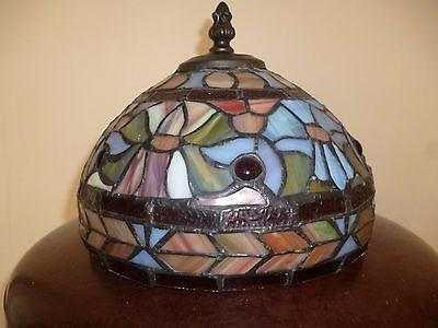 lamp shade. Tiffany 'style'.