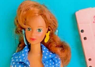 Affidabile Barbie Vintage Rarissima Midge Cafifornia 1987.hawaiian Superstar.