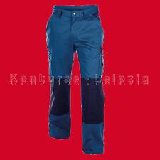 FORMAT Bundhose blau/marine Gr.54 Funsport