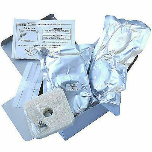 Secoh SE2 Service Kit for EL Series Air Pumps