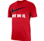 NIKE Tee Athletic Cut Big /& Tall Crewneck Swoosh T-Shirt RED BLACK WHITE 3XL 4XL