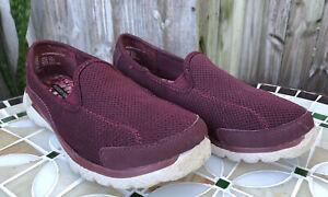 Walking Shoes Cool Wave Memory Foam