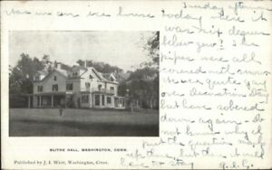 Washington-CT-Blithe-Hall-c1910-Postcard