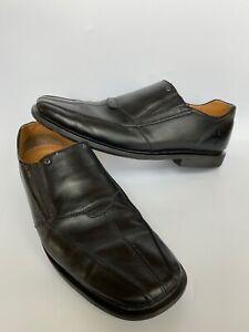 forest greenhouse Alaska  Dr. Martens Hombre EE. UU. 11 Reino Unido 10 Negro Cuero Palermo urbano  Mocasines Zapatos Slip On   eBay