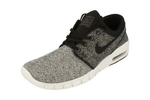new arrival a953c c0a69 Image is loading Nike-Sb-Stefan-Janoski-Max-Mens-Trainers-631303-