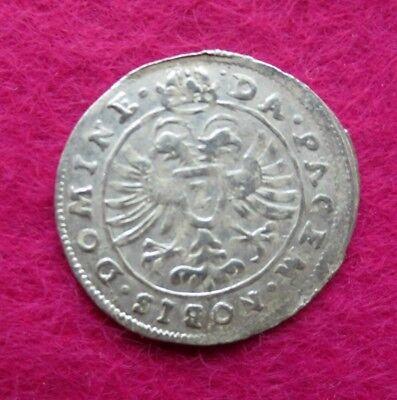 (2656) Regensburg 2 Kreuzer 1629 ..............