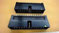 Molex 5332 26gs1 2x13 26 Pin Connector New Lot Quantity 5