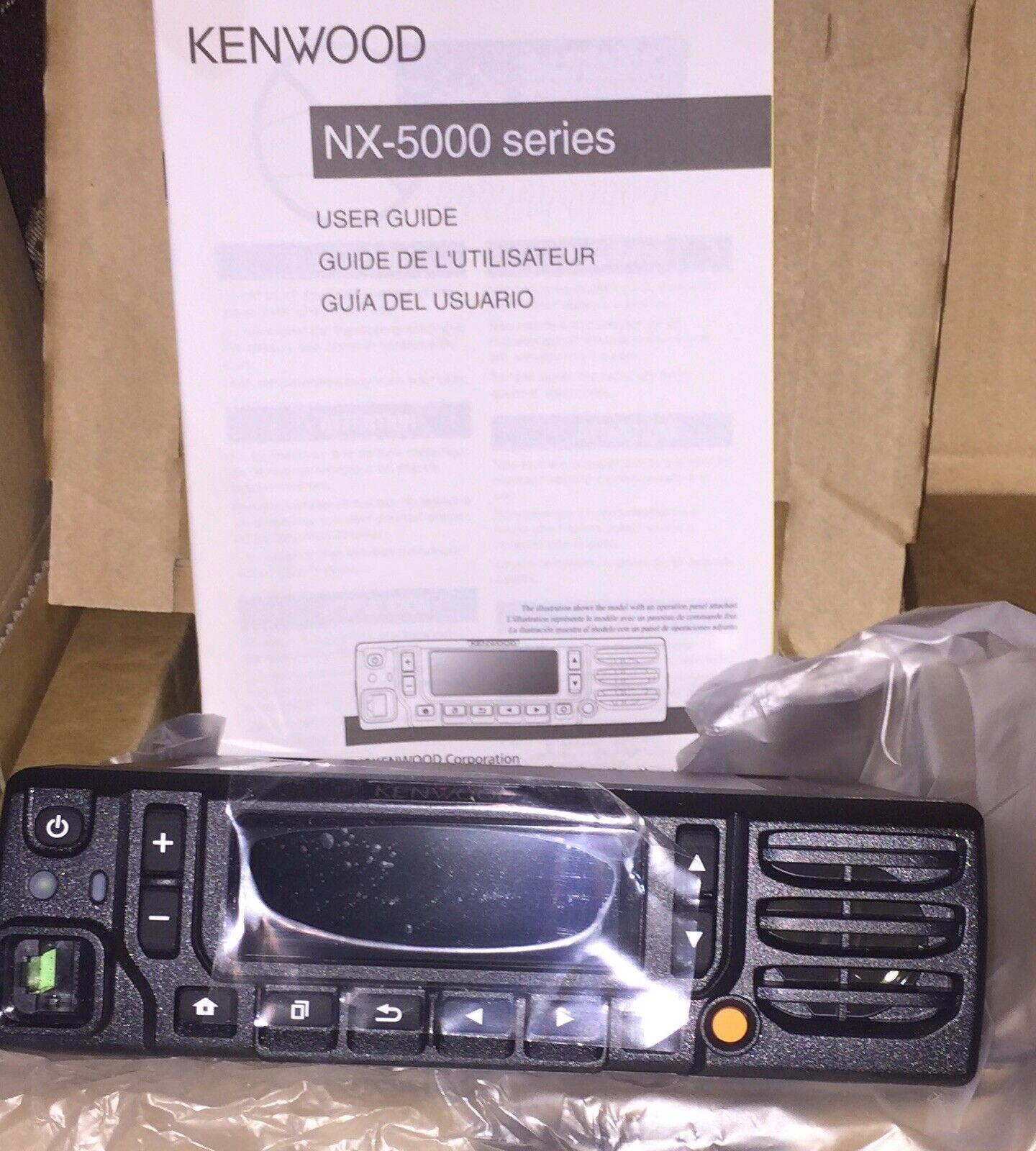 Kenwood Nx-5800k NXDN DIGITAL UHF 450-520 MHz 45 Watts. Buy it now for 559.99