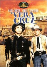 DVD *** VERA CRUZ *** avec Gary Cooper