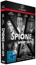 Spione unter sich - Peter van Eyck, Henry Fonda & Klaus Kinski - Filmjuwelen DVD