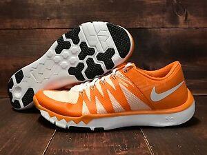 Image is loading Nike-Free-5-0-V6-AMP-Tennessee-Volunteers-