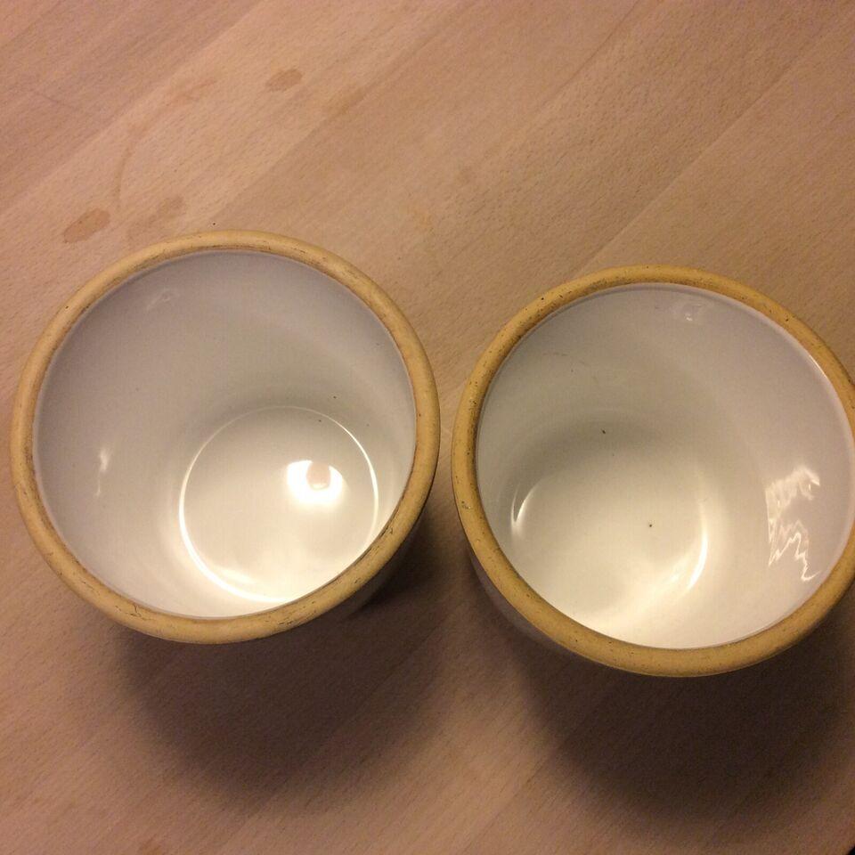 Keramik, 1L krukke, Grønland keramik