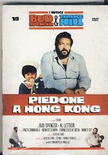 i mitici Bud Spencer & Terence Hill n°19 - Piedone a Hong Kong dvd sigillato