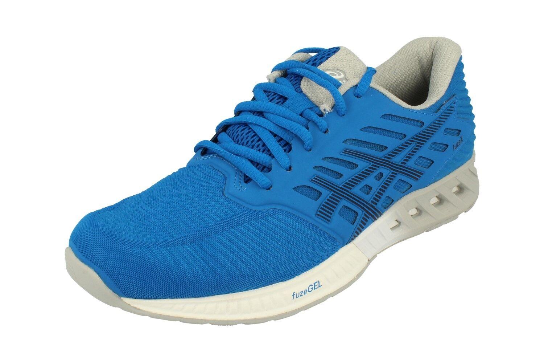 Asics Fusex Mens Running Trainers T639N Turnschuhe schuhe 4358