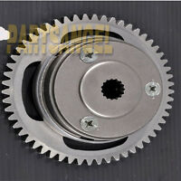 Brand Starter Clutch For Yamaha Breeze 125 Grizzly 125 Yfm 125