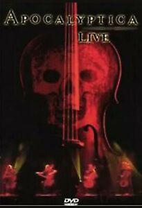 Apocalyptica-Live-DVD-2005
