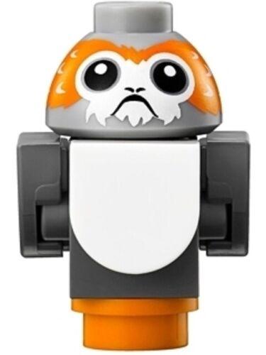 From 75200 Animal Figurine Minifigure Minifig New Lego Star Wars Porg porg02