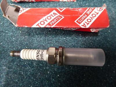 Toyota Genuine Parts 90919-01235 Spark Plug