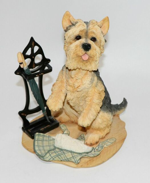 "NIB!! Yorkshire Terrier 2.5/"" Best In Show Dogs Yorkie #250929 Safari Ltd"