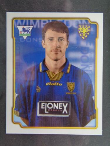Merlin Premier League 99-Kenny Cunningham Wimbledon #523