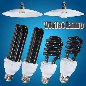 CFL-E27-LAMPADA-UV-LUCE-DI-WOOD-LAMPADINA-DISCOTECA-FESTE-DJ-LUCE-NERA-NEON