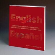 Espanol : Coleccion de Escritorio de Diagramas Anatomicos en Ingles y Espanol...