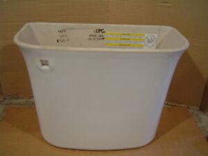 16 75 X 8 Kohler Toilet Tank 402091 Aa Hw2 K7872 7872