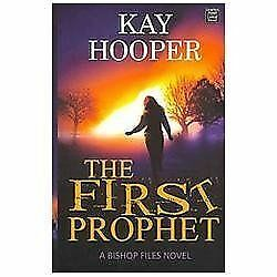 First-Prophet-by-Hooper-Kay-ExLibrary