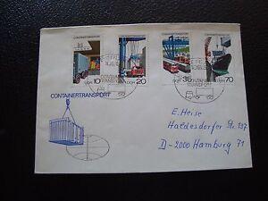 Allemacne-Rda-Envelope-1978-B4-Germany