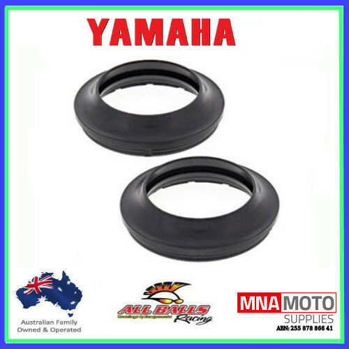 All Balls Yamaha XV1100 (Virago) 1986-1999 Fork Dust Wiper Seal Kit
