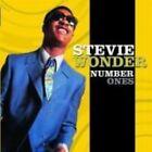 Number Ones 0602517473201 by Stevie Wonder CD