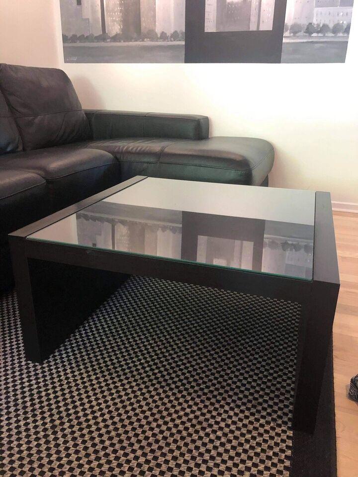 Sofabord, Ikea