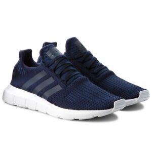 chaussures adidas bleu marine homme
