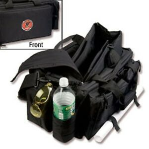 Pistola Utilità Gamma 11 Pro Tactical Borsone Case Attrezzo 5 Nero VSpMUz