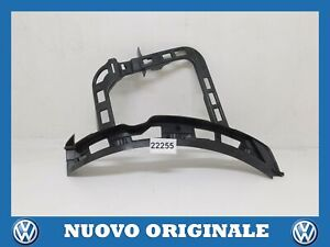 Support Right Rear Bumper Bracket Original VW Passat