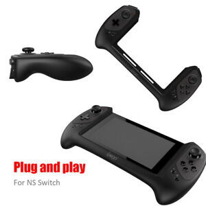 Plug-And-Play-Handheld-Grip-Joystick-Game-Controller-for-Nintendo-Switch-Gamepad