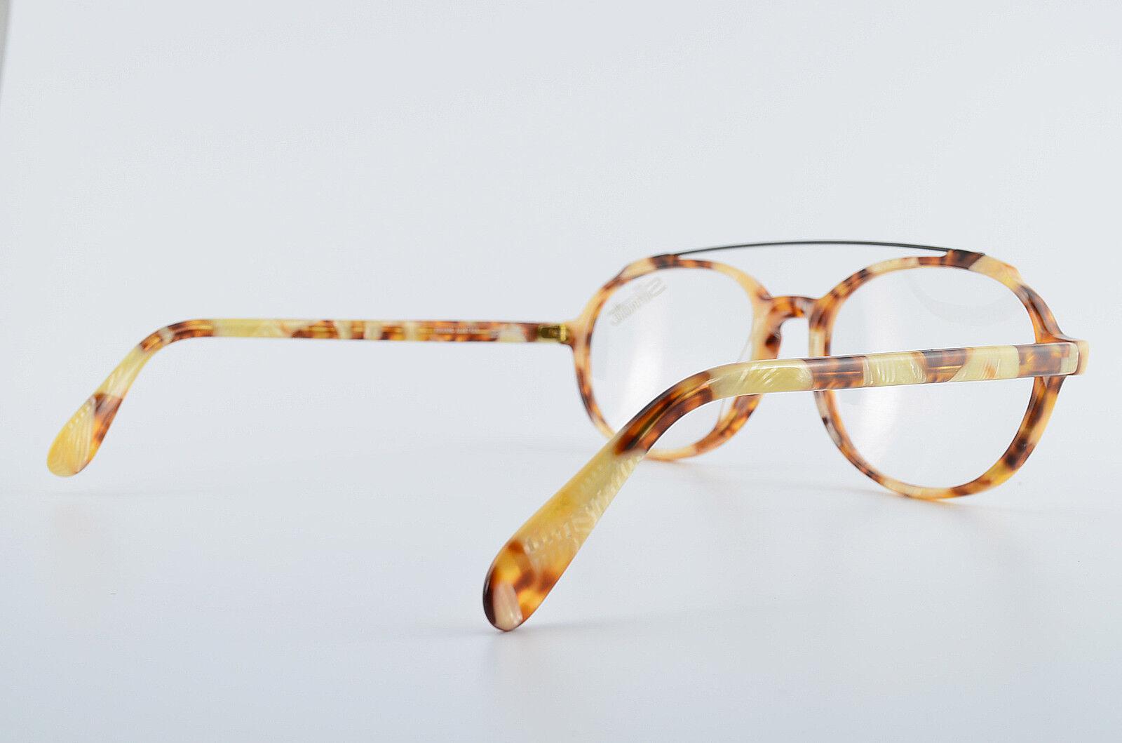 SILHOUETTE Brille Brille Brille 1304 40-2314 Eye Frame Vintage Classic 90s Style Double Bridge | Qualität Produkt  | Der neueste Stil  | Online Outlet Shop  | Good Design  6f5dcf