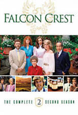 FALCON CREST: THE COMPLETE SECOND SEASON [USED DVD]