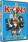 K-on Complete Series 1 5022366524445 DVD