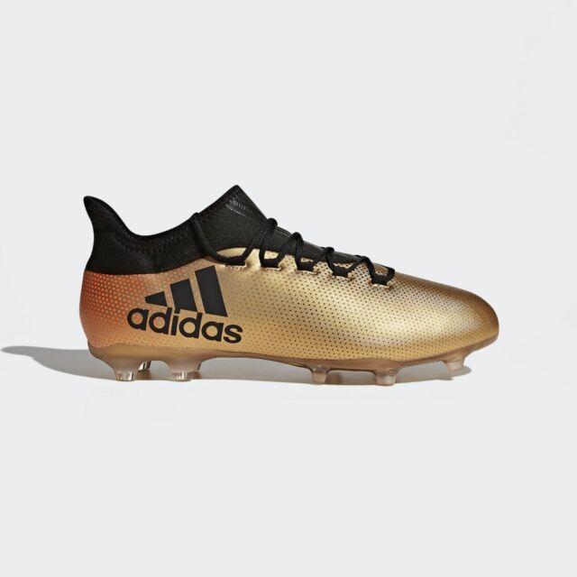Adidas X 17.2 FG Men's Firm Ground