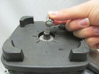 Vitamix Up Grade Adapter Nut Part For 3600 Motor Read All Important Free Shipp