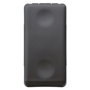 CréAtif Deviatore 1p 16ax Gw21576 System Nera/black