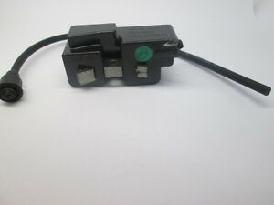Details about HUSQVARNA CHAINSAW IGNITION COIL PART# 544047001 FOR 455  RANCHER