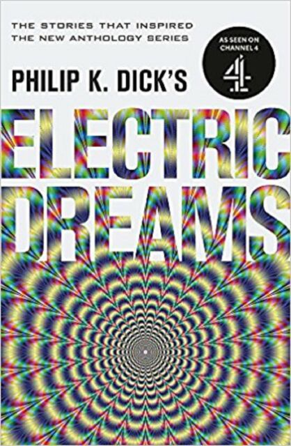 ELECTRIC DREAMS BY PHILIP K DICK, BOOK, NEW PAPERBACK