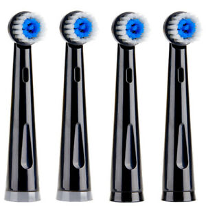 Fairywill-Brush-Heads-x4-only-for-Electric-Toothbrush-FW-2205-and-FW-2209