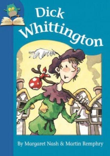 Dick Whittington by Margaret Nash (Hardback, 2014)