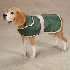 LARGE CASUAL CANINE DOG BARN COAT JACKET dalmatian clothes sweater clothing L